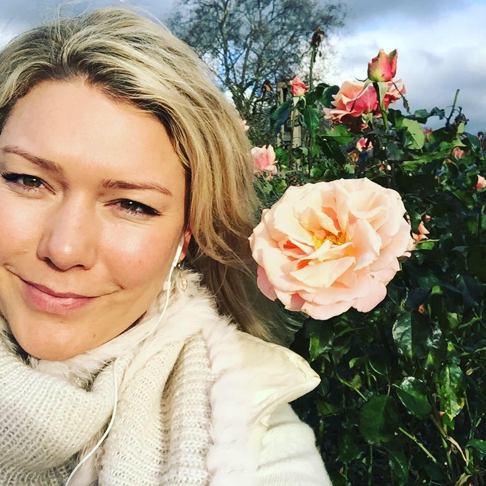 Rebecca Campbell profile