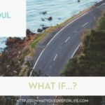 Business Soul Sessions - What if