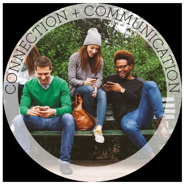 Connection & Communication