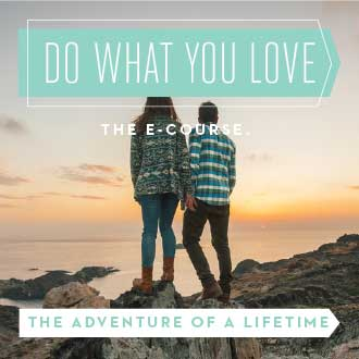 Do What You Love (access until Jan 23 2018)