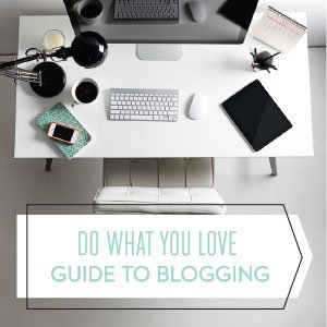 The DWYL Guide to Blogging Image