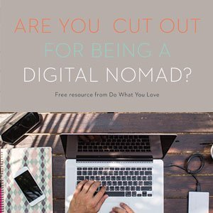 Digital Nomad 101 Image