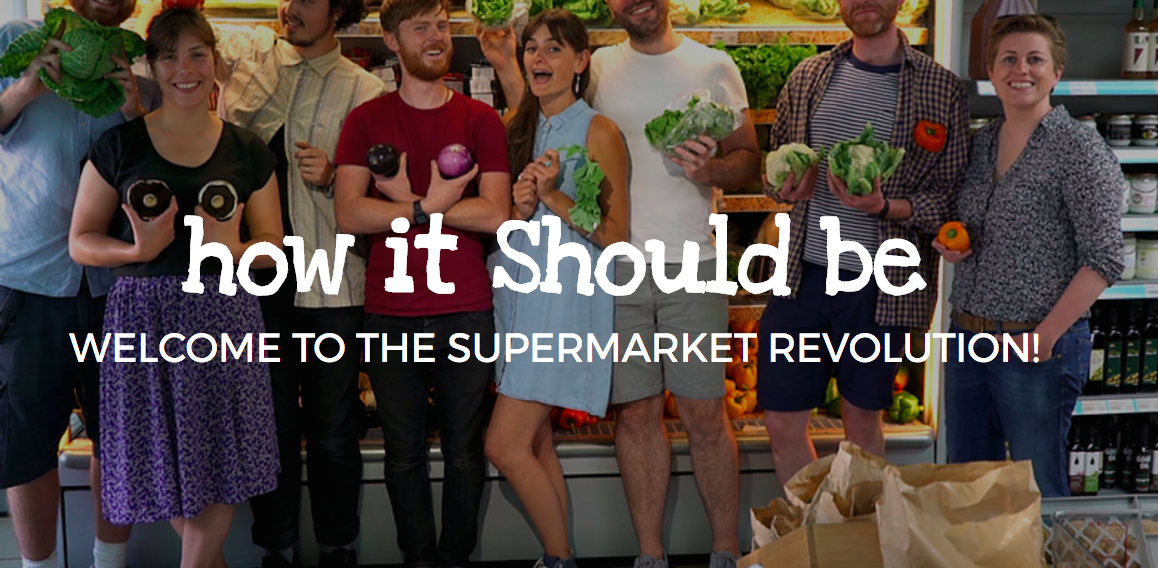Hisbe - The future of local shopping exists in Brighton