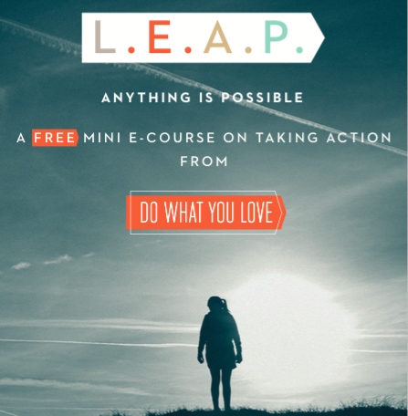 L.E.A.P. Anything is possible… Image