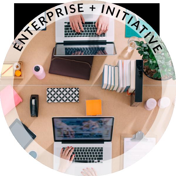 Enterprise & Initiative