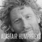 Alastair Humphreys Logo