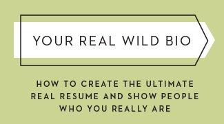 Real Wild Bio Image