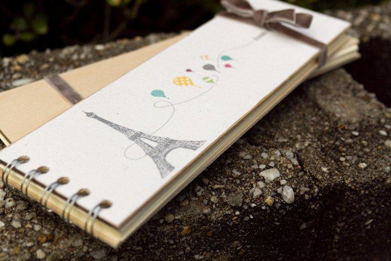 notebook - Sarah Early